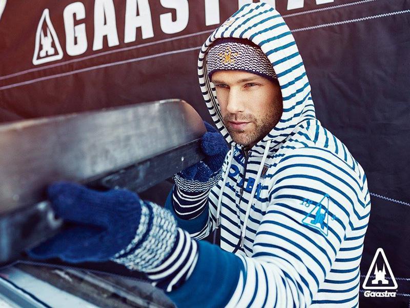 Gaastra, Herren Winter Sportswear