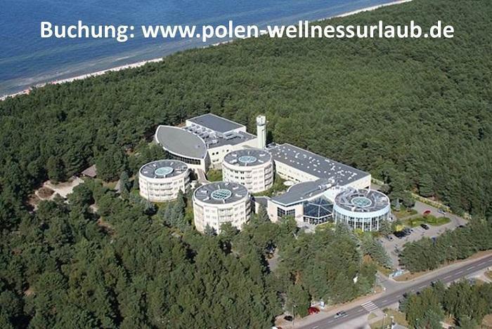 4-Sterne Wellnesshotel Senator