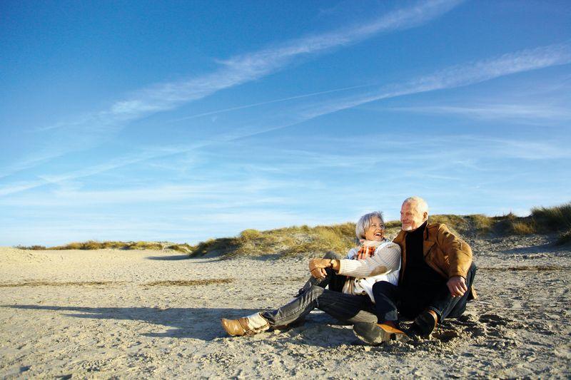 Weltnaturerbe Wattenmeer: Norden-Norddeich ist Geheimtipp