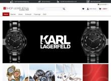 Uhren und Schmuck Shop Juwelier