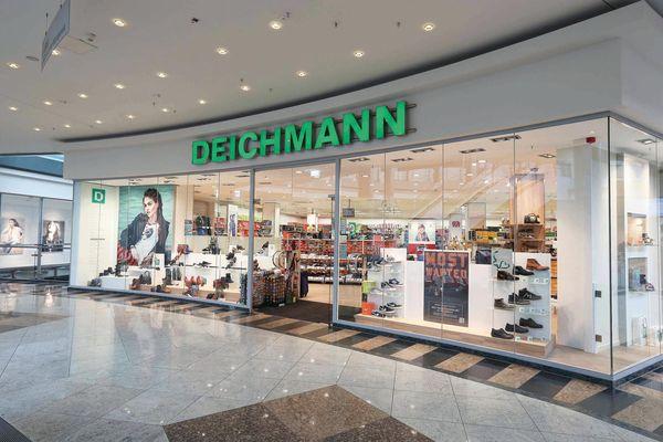 Über 172 Mio. Paar verkaufte Schuhe weltweit