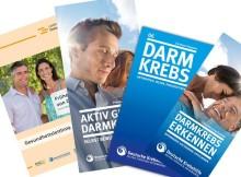 Deutsche Krebshilfe informiert anlässlich des Darmkrebsmonats März