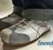 Kult-Sportschuh mit echter Tradition: Die Sneadoxx-Sneaker aus Leipzig
