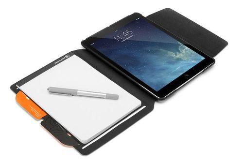 Mit Hüllen von booq erhalten auch iPad-Oldies ein neues Outfit