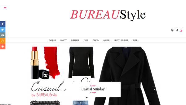 Style und Fashion online