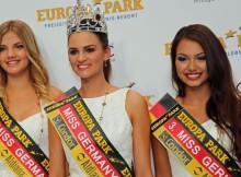 Lena Bröder ist die neue Miss Germany