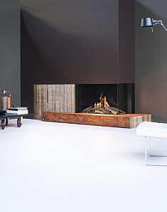 Die neue MatriX-Serie von Faber bietet ein pures Holzfeuer-Erlebnis und vielfältige Designvarianten