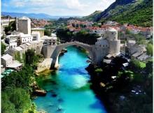 Ein interessantes Reiseland – Bosnien und Herzegowina