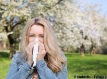 Hilfreiche naturheilkundliche Therapiemöglichkeiten bei Heuschnupfen und Allergien