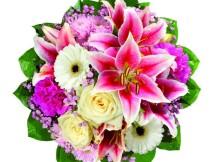 Save the date: Individuelle Blumengrüße zum Muttertag