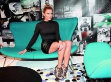 """""""Sophia Thomalla zu Fashion-Vorbildern und ihrer Traumrolle"""