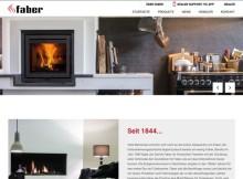 Wärmstens zu empfehlen: der neue MatriX von Faber