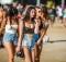 Das Coachella Festival setzt jedes Jahr neue Trends