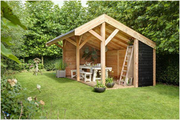 Tipps für einen schönen Garten mit wenig Aufwand – modelvita.com