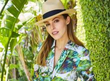 Flora und Fauna in der Fashion