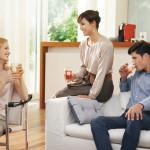 Innovative Kaffee- und Teeideen für den Sommer