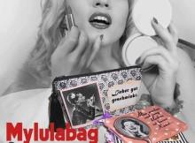 Kosmetik-Taschen und Etuis mit frechen Sprüchen und Retrocharme präsentiert vom Label MYLULABAG