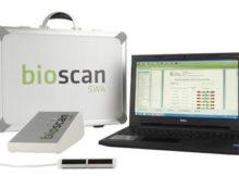 Mittels nichtinvasiver Diagnostik stehen in einer Minute mehr als 250 Werte zur Verfügung