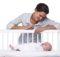 Sicherer und hygienischer Kinderschlaf mit Matratzen, Schonern und Laken von AeroSleep