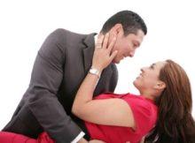 Erfolgreich flirten leicht gemacht