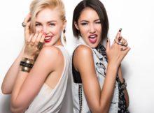 Partygirls Make-up