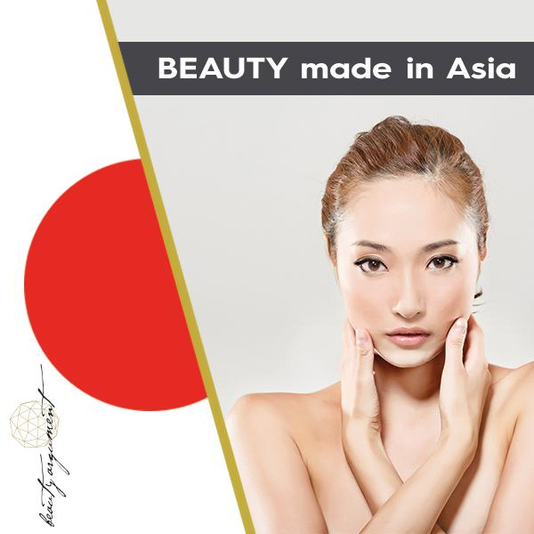 Seide - Anti Aging made in Asia