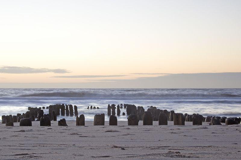 Inselfreund: Küstenschutz auf Sylt