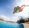 Wenn die Korken knallen: Strandpartys und Tanz-Acts an der Adria