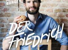 Der Friedrich kommt gut