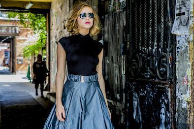 Fashion Week: 13 Catwalk Schauen auf dem Laufsteg in Berlin