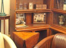 Morris Antik Interior