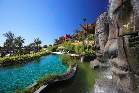 Spanische Hotelgruppe stellt sich neu auf