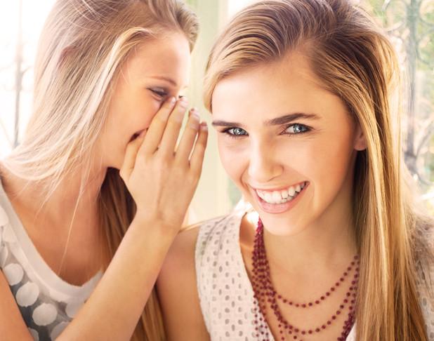 Auf den Zahn gefühlt: Zahn- und Mundhygiene