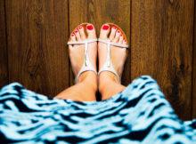 From Tip to Toe - Lacke und Pflege leicht gemacht