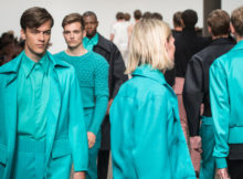 Laufsteg-Looks - Die F-S 17 Trends der Fashion Week