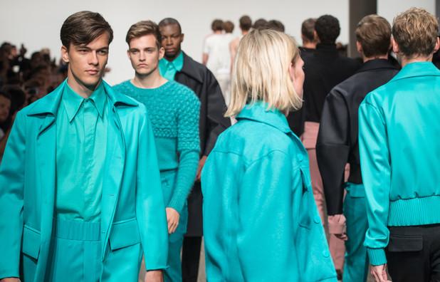 Laufsteg-Looks - Die F-S 17 Trends der Fashion Week