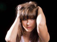 Haut und Haare gleichzeitig reinigen