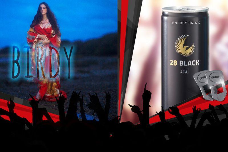 28 Black: Rock versus Pop