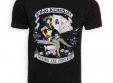 Shirts für die Fans der Rockabilly Mode