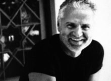 Wer war Modelegende - Gianni Versace