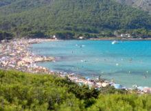 Besonders der Osten Mallorcas mit der Region um Cala Rathjada erfreut sich grosser Beliebtheit