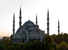 Die Türkei ist immer eine Reise wert