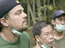 Leonardo DiCaprio: Before the Flood