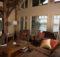 So schön kann es aussehen, ein Wohnzimmer im Landhausstil