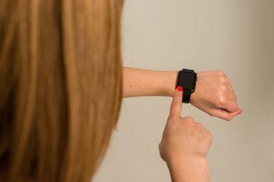 Die Applewatch ist der Marktführer bei den Smartwatches