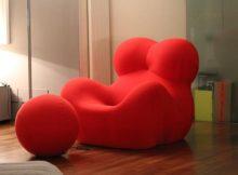 Modern, kreativ und komfortabel