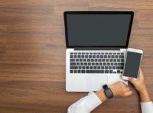 Smartphones ergänzen Mobiles und Laptops