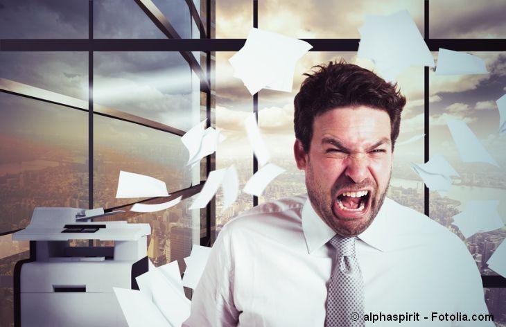 Was hilft bei Stress und Burnout im Beruf