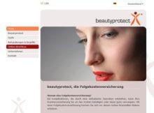 Absicherung bei Problemen nach einer Schönheits-OP