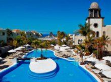 Aufregende Familienferien im Hotel Suite Villa María auf Teneriffa